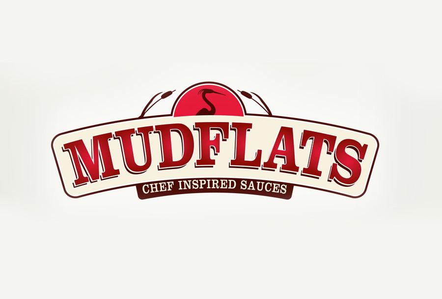 Mud Flats Logo