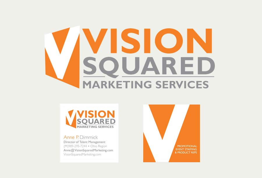 Vision Squared Logo